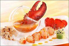 CuisineAZ -  L'art de dresser et présenter une assiette comme un chef de la gastronomie... > http://visionsgourmandes.com > http://www.facebook.com/VisionsGourmandes . Vous aimez Visions Gourmandes ? Alors participez en partageant cette photo ! ;) #gastronomie #gastronomy #chef #presentation #presenter #decorer #plating #recette #food #dressage #assiette #artculinaire