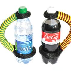 Cold drink holder - for the stylish raynauds Chronic Illness, Chronic Pain, Fibromyalgia, Raynaud's Disease, Autoimmune Disease, Raynaud's Phenomenon, Sjogren's Syndrome, Health And Wellness, Health And Beauty