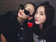 CL and Sandara