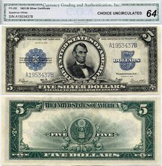 American Currency | By the way does anyone here own one of these?