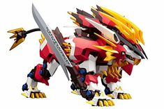 ZOIDS ZA Hayate liger 1 100 scale ABS action figure >>> More info could be found at the image url. Anime Character Drawing, Manga Drawing, Zoids Toys, Mythological Monsters, Anime Figurines, Art Costume, Anime Japan, Miniature Figurines, Sideshow Collectibles