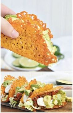 Low carb cheese taco shells. 7 Best Keto Tacos – Fat Burning Tacos Shells and Tortillas - enjoy your Ketogenic Diet with these delicious and fast recipes! Keto tacos shells, Keto tacos salad, Keto tacos bake and other Keto tacos low carb recipes to try today!