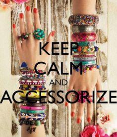 #Accessorize