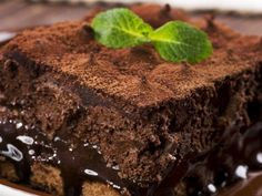 Brownie - Thermomix
