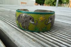 Martinuska / Výlet do Afriky Handmade Bracelets, Cuff Bracelets, Jewelry, Fashion, Moda, Jewlery, Jewerly, Fashion Styles, Schmuck
