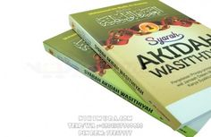 Buku Islam Paket Syarah Aqidah Wasithiyah - Buku ini merupakan karya dari Syaikhul Islam Ibnu Taimiyyah Rahimahullah yang bisa dijadikan referensi dan pembelajaran tentang persoalan aqidah.  Rp. 145.000,-  Hubungi: +6281567989028  Invite: BB: 7D2FB160 email: store@nikimura.com  #bukuislam #tokomuslim #tokobukuislam #readystock #tokobukuonline #bestseller #Yogyakarta #aqidah Islam, Books, Livros, Livres, Book, Libri, Libros