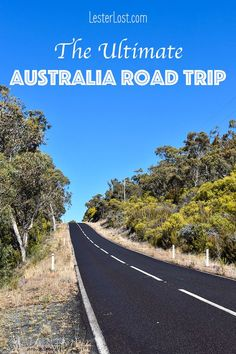 Whether you like adventure or a leisurely drive, here is a guide on how to plan the ultimate Australia road trip. #australia #roadtrip #travel