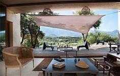 Modern Design - Vacation Rental - Pietra Nova, Corsica