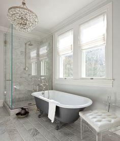Bathroom Tile - Desi
