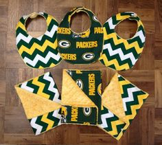 Packers Baby items!