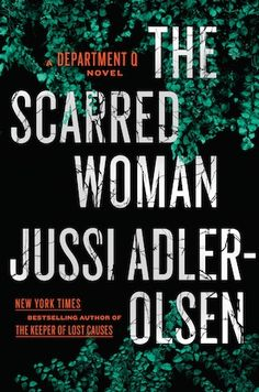 A guide to Jussi Adler-Olsen's Department Q series » CRIME FICTION LOVER