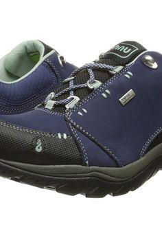 Ahnu Montara II (Midnight Blue) Women's Shoes - Ahnu, Montara II, AF2360-BLK, Footwear Athletic General, Athletic, Athletic, Footwear, Shoes, Gift, - Fashion Ideas To Inspire