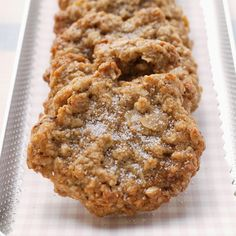 Rosemary-Pecan Cookies - Recipes - Sprouts Farmers Market