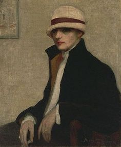 The Parisienne (1924) by Agnes Goodsir