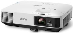 Epson Pro Cinema 1985 Projector - Front Side View