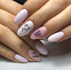 gel-nail-top-nail-design-trends%2B%252843%2529 Polish Nail design top 45 Gel Nail Art Nail Art Polish Nail design