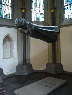 Ernst Barlach  Angel