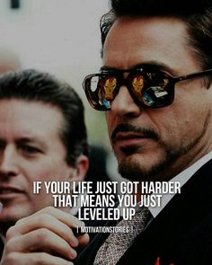 Tony Stark is one of the coolest superhero from Marvel comics. If you are searching for tony stark quotes then we bring you the best 35 tony stark quotes. Wise Quotes, Attitude Quotes, Words Quotes, Motivational Quotes, Funny Quotes, Sayings, Genius Quotes, Amazing Quotes, Marvel Quotes