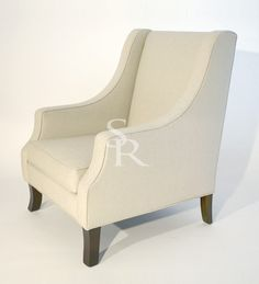 LR chair - sarah richardson design