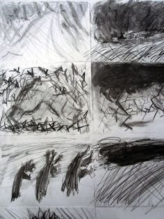 Illustrating 'The Jabberwocky' by Eleanor Somerset at www.accessart.org.uk