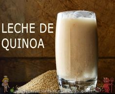 La quinoa - Adelgazar sin hacer dietas | Adelgazar de forma saludable