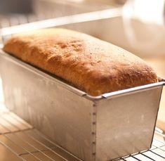 Receitas de Pães - Almanaque Culinário