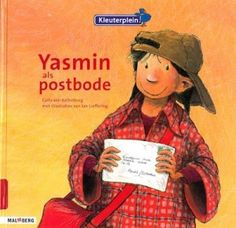 Boek bij thema post You've Got Mail, Community Helpers, Preschool Lessons, Mail Boxes, Education, Paper, Letter Boxes, Preschool Schedule, Mailbox