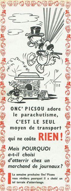 e Journal de Mickey #734 et #735 19 juin 1966 et 26 juin 1966