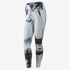 Nike Legendary Lava Fashion Tights  £80 #running #fashion #sport @bylenks