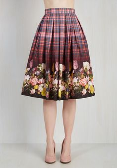 Mix and Matchless Skirt