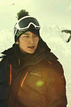 Lee joon gi....Beautiful Korean Star, Korean Men, Korean Actors, Lee Jong Ki, Dramas, Busan, Ji Chan Wook, Wang So, Lee Jung