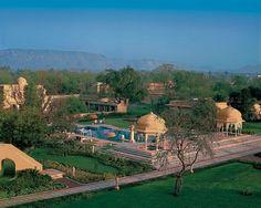 The Oberoi Rajvilas, Jaipur | HolidayMe.com