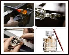 The luxury of baccarat