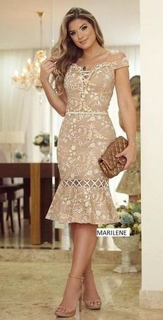 New dress party gold outfit Ideas Stylish Dresses, Elegant Dresses, Sexy Dresses, Beautiful Dresses, Dress Outfits, Casual Dresses, Short Dresses, Fashion Dresses, Summer Dresses