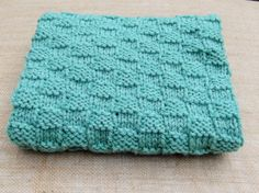 Hand Knitted Baby Travel Blanket lap blanket car seat Basket Knit with wool content Jade Green Baby Gift Idea  ready to ship from UK by HandKnittedYorkshire on Etsy