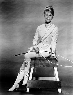 Doris Day– Billy Rose's Jumbo