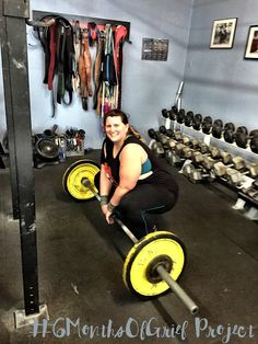 Crafting an Authentic Life with Tristy Taylor: 6 Months of Grief Project: Day the life of a & Fat Positive, Weight Lifting, Grief, Athletes, 6 Months, Bodies, Crafting, Lady, Fitness