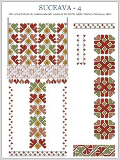 Cross Stitch Floss, Cross Stitch Patterns, Embroidery Motifs, Cross Stitch Embroidery, Beading Patterns, Knitting Patterns, Costume Patterns, Simple Cross Stitch, Cross Stitching