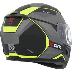Resultado de imagem para ckx helmets