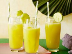 Favorite Summer Drink Recipes : Food Network