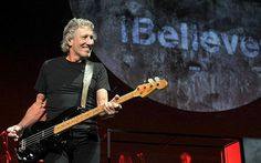 Roger Waters 4eva young AND AWESOME!!!!!!!!!!!!