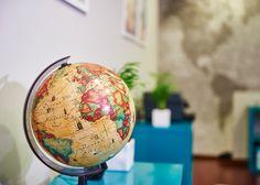 a Travel4life no mundo
