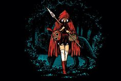 No Fear. Cool mashup tshirt for fans of Princess Mononoke and Little Red Riding Hood.   Available for $12 for a limited time at shirt.woot.com @shirtwoot  #princessmononoke #princess #mononoke #miyazaki #hayaomiyazaki #studioghibli #wolf #littleredridinghood #nofear #tshirt #shirt #arte #art #illustration #draw #apparel #design #moda #clothing #love #instagood #follow #photooftheday #followme #instadaily #bestoftheday #anime #manga #nerd #geek