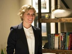 "Chloe Sevigny guest-stars on ""The Mindy Project"" on Fox."