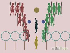 Play Muggle Quidditch - wikiHow