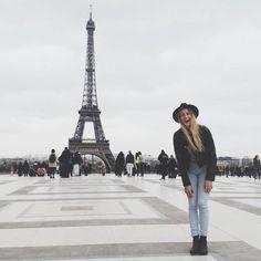 ♡ Princess of Paris ♡