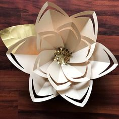 Pin by the crafty sagittarius on handmade paper flowers pinterest beautiful paper flower template pdf from the crafty sagittarius size range from 6 inches to 11 inches the citroen now including the small mightylinksfo