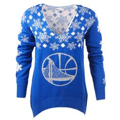 754a90d4 Golden State Warriors Nike Dri-FIT Women's Primary Logo Essential Pullover  Hoodie - Royal