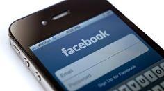 Tải Facebook cho iPhone 5S 16GB thật tiện dụng và đơn giản không ngờ
