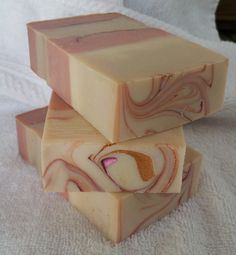 Dragon's Blood Soap from The Kingston Soap Company